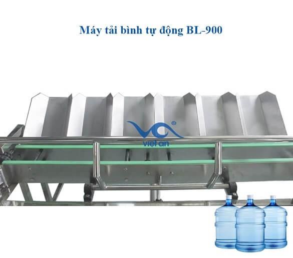 Máy tải bình BL900