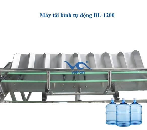 Máy tải bình BL1200