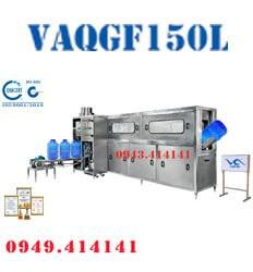 Máy chiết rót bình tự động VAQGF150L