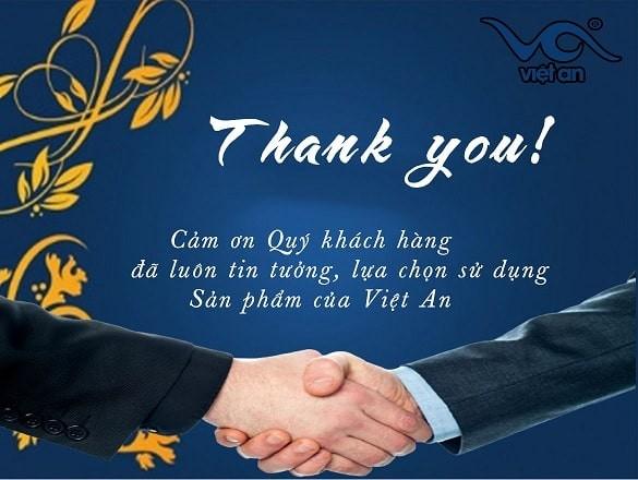 Hành động của Việt An trước sự cạnh tranh bẩn của đối thủ