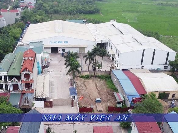 nhà máy của Việt An