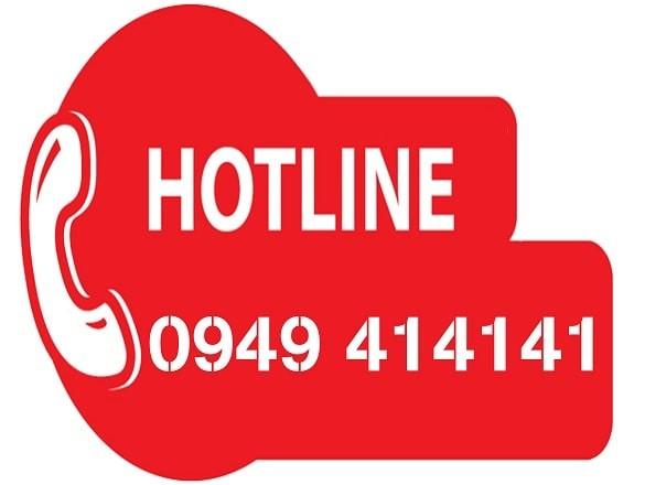 Hotline Việt An