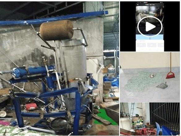Tác hại khôn lường khi sử dụng Máy làm đá dùng máy nén cũ không đảm bảo