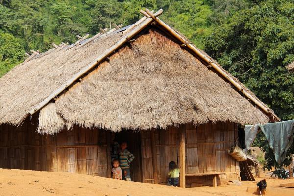 luang-prabang-local-village