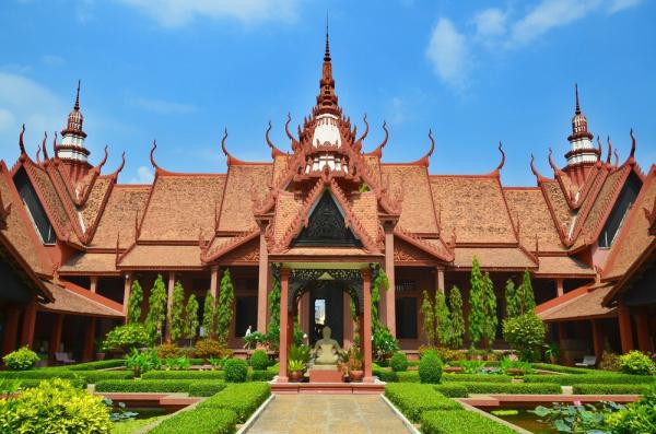 phnompenh-national-museum