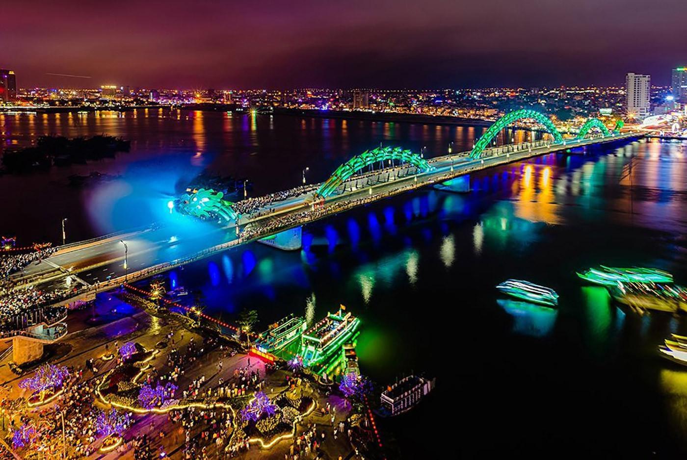 da-nang-night-view