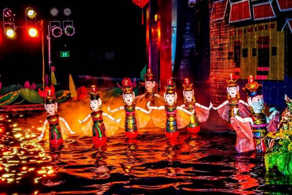 hanoi-water-puppet