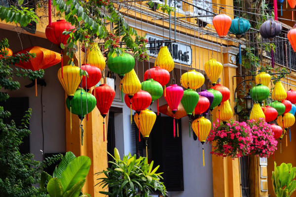 hoi-an-colorful-lantern