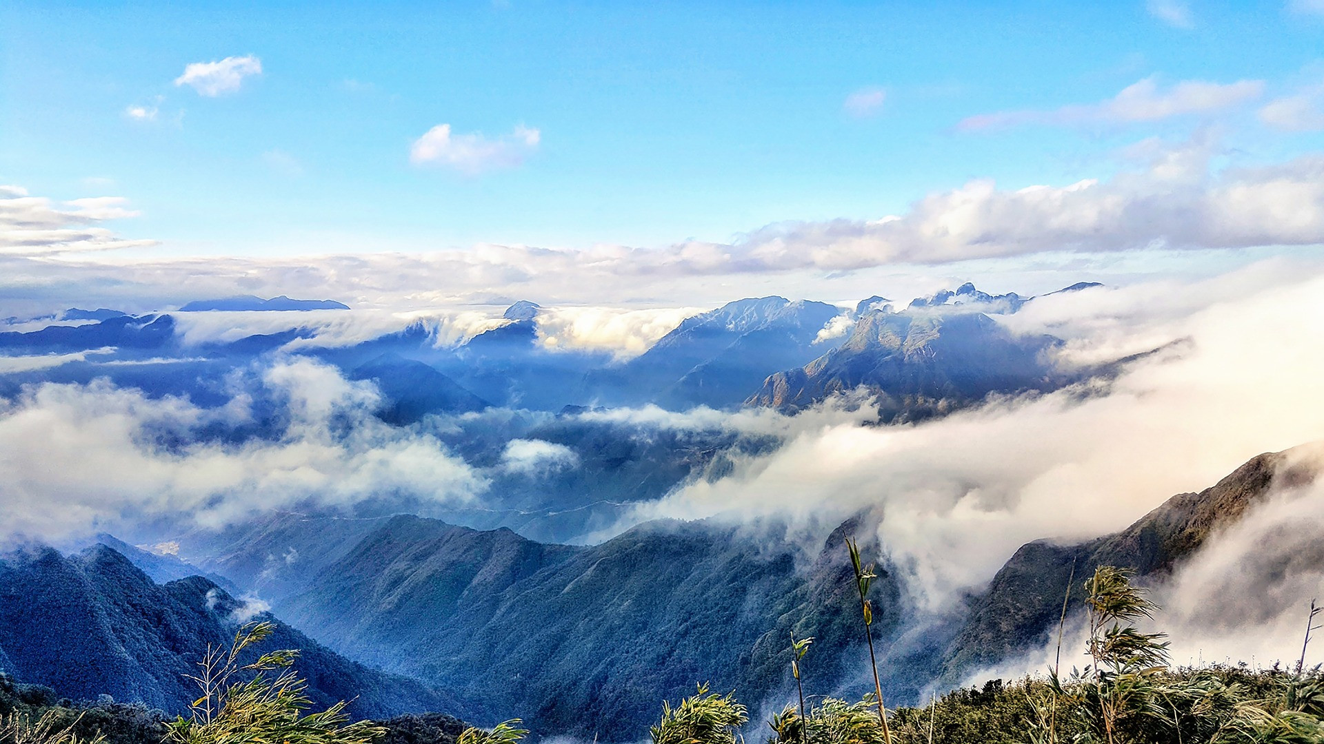 sapa-fansipan-peak