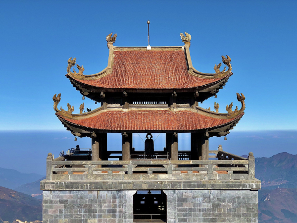 sapa-fansipan-temple
