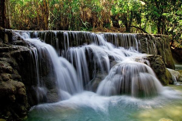 kuang-si-falls-463925-960-720