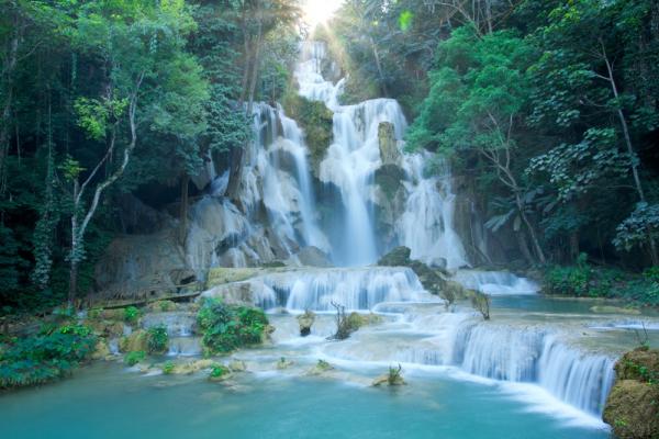 luang-prabang-kuangsi-waterfall