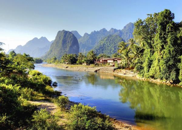 vientiane-nam-ong-river