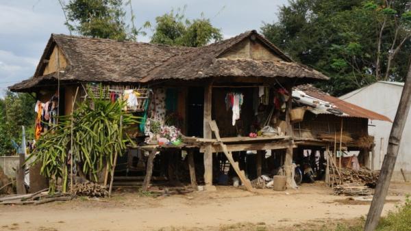 kon-tum-banar-village
