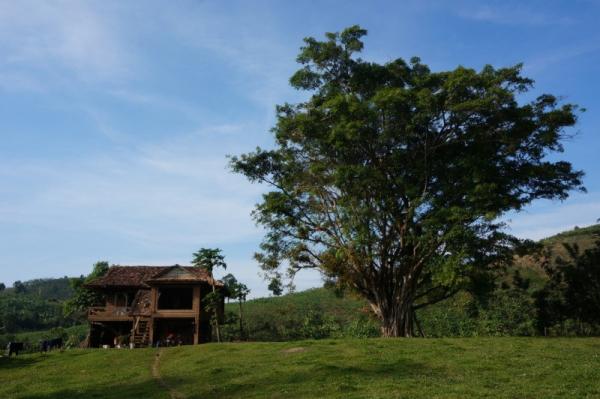 kon-tum-village