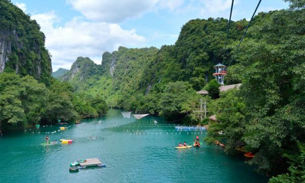 phong-nha-chay-river
