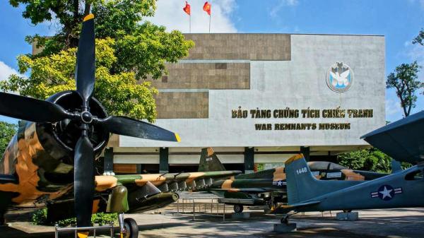 hcm-war-museum
