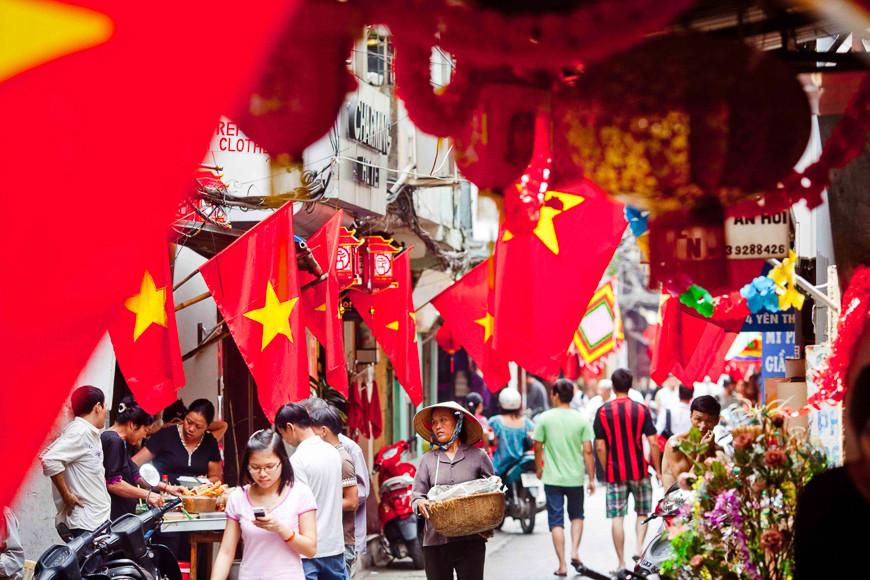 vietnam-festivals-events