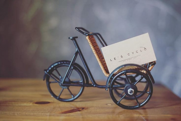 cyclo-souvenir
