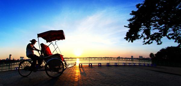 vietnamese-cyclo
