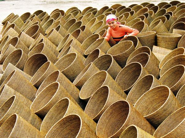 phu-vinh-rattan-and-bamboo-handicraft-village