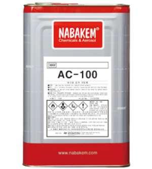 Dầu phủ bảng mạch AC-100 thùng 18 lit Nabakem