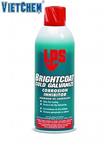 Chất tẩy gỉ sét LPS Bright Coat Cold Galvanize