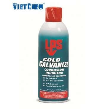 Chất mạ kẽm LPS Cold Galvanize Corrosion Inhibitor