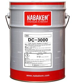 Chất tẩy rửa bảng mạch điện tử Nabakem DC-3000 thùng 25kg