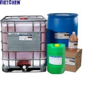 Hóa chất tẩy cáu cặn Dynamic Descaler chai 5 lit