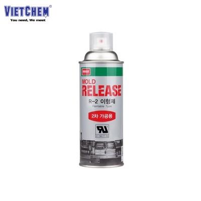 Dầu tách khuôn cho sản phẩm đúc có sơn phủ Nabakem R-2