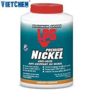Mỡ bôi trơn chống kẹt LPS Nickel Anti - Seize
