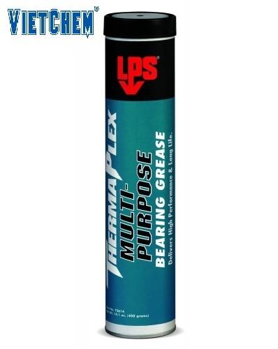 Mỡ bôi trơn bạc đạn chịu tải  LPS ThermaPlex Multi-Purpose Bearing Grease