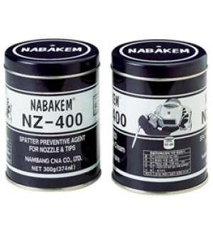 Chất chống bắn xỉ cho đầu mỏ hàn Nabakem NZ-400