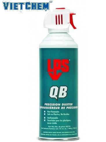 Chất vệ sinh thiết bị điện LPS QB Duster Precision Duster