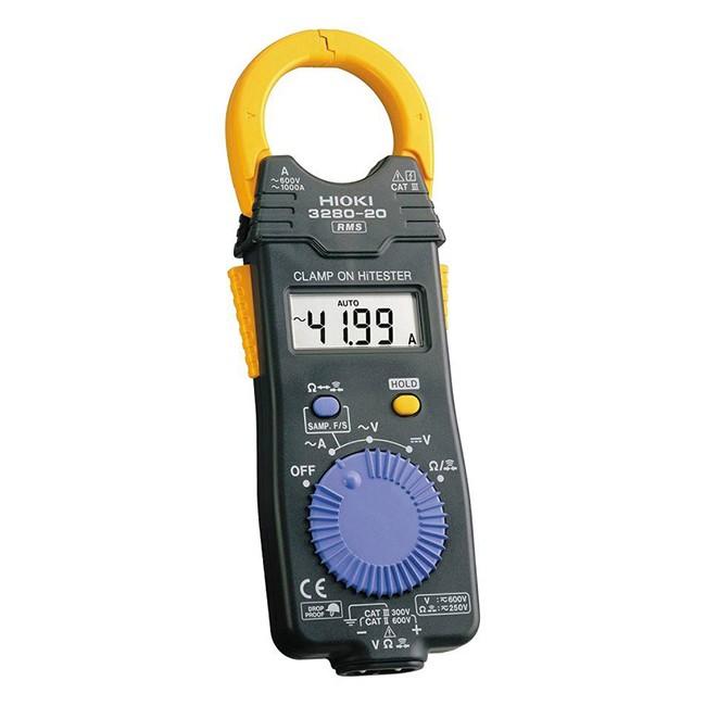 Ampe kìm AC Hioki 3280-20F