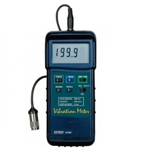 Máy đo độ rung Extech 407860