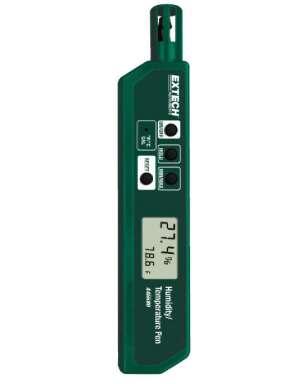 Bút đo độ ẩm, nhiệt độ 445580 Extech