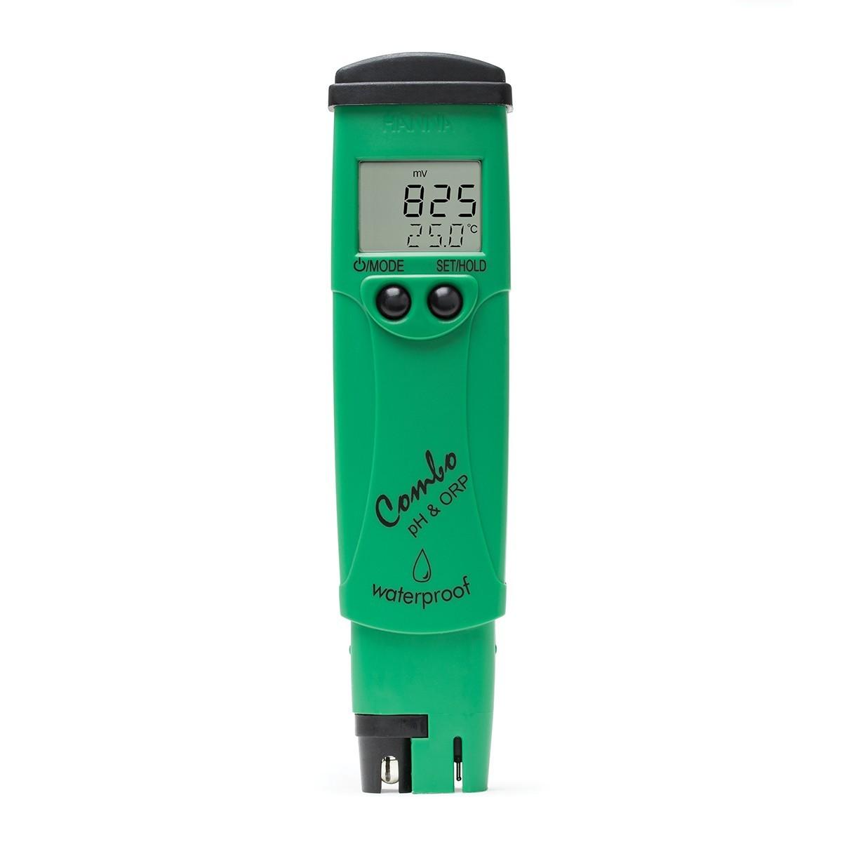 Bút Đo pH/ORP/Nhiệt Độ HI98121