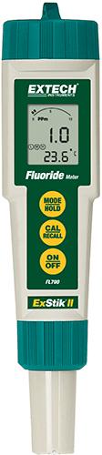 Máy đo Fluoride FL700 Extech