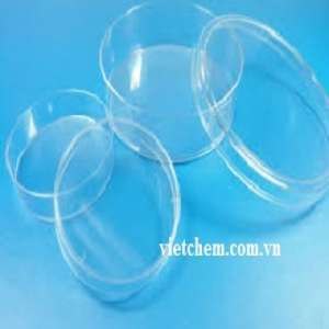 Đĩa petri nhựa - Kartell