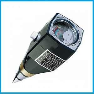 Máy đo PH và độ ẩm của đất DM-15