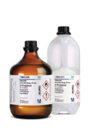2-Propanol for analysis EMSURE® ACS,ISO,Reag. Ph Eur 1 lít