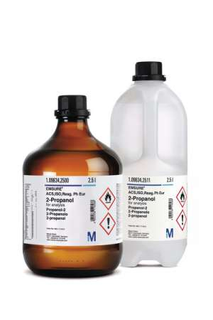 Isoamyl alcohol for analysis EMSURE® ACS,Reag. Ph Eur-1000ml
