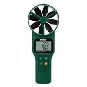 Máy đo tốc độ gió, nhiệt độ, độ ẩm AN310 Extech