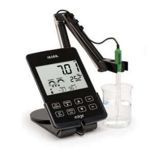 Máy đo pH/Nhiệt độ HI2020-02 Hanna