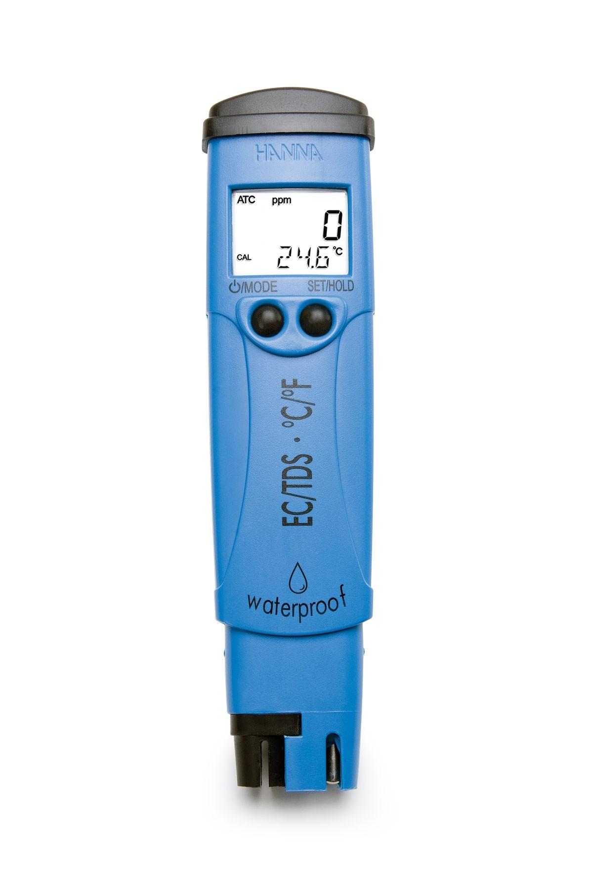 Bút đo EC/TDS/Nhiệt độ DIST® 6 HI98312 Hanna
