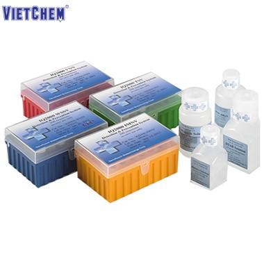 IQ2000 NHPB - Kit Nested PCR phát hiện bệnh Tôm GeneReach