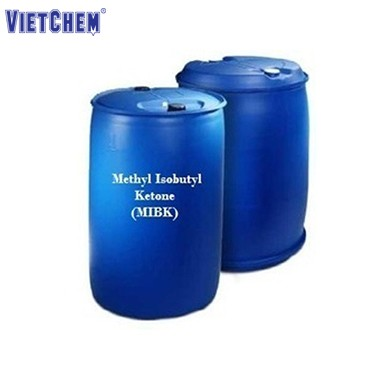 Iso-butyl methyl ketone (MIBK) C6H12O