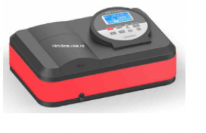 Máy quang phổ UV-1200 UV/VIS Macy